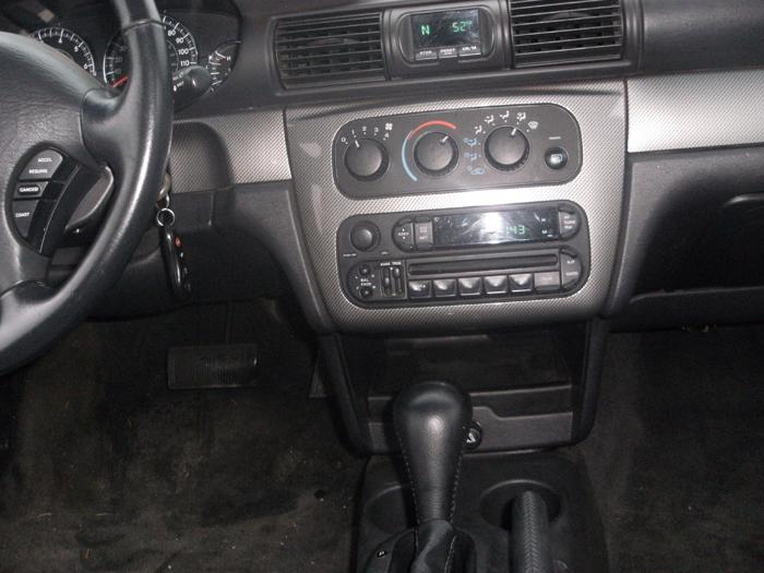 Chryslersebringsilver on 2004 Chrysler Sebring Convertible Engine