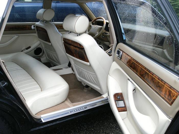 1996 Jaguar Xj6 Vanden Plas